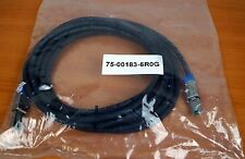 NEW External mini SAS SFF-8088 Cable 6 Meters 75-00183-6R0G