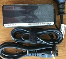 Original Lenovo USB-C Netzteil 65 Watt  20 Volt ADLX65YLC3A
