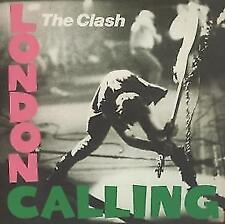 The Clash - London Calling - Doppel-CD - 2CD-Set im Papersleeve - restored - NEU