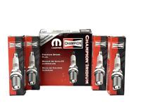 CHAMPION IRIDIUM Premium Iridium Spark Plugs 9801 Set of 5
