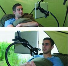 Saber I Pad ipad / Tablet Holder  Carp Coarse Fishing For bedchair Bed Chair