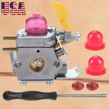 530071822 Carburetor Kit For WeedEater Poulan Craftsman XT260 XT700 SST25 Carb