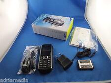Samsung GT b2710 negro B 2710 outdoor celular negro Black Noir OVP idiomas de la UE