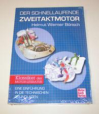 Der schnellaufende Zweitaktmotor - Einführung in die technischen Grundlagen!