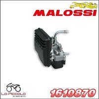 1610870 CARBURATORE Impianto alimentazione MALOSSI SHA 13 per Piaggio Ciao PX 50