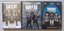 Men In Black 3 Dvd's Wide Screen Very Good Condition