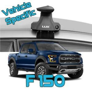 Ford F150 Raptor Normal Roof Rack Cross Bars Spacial Series