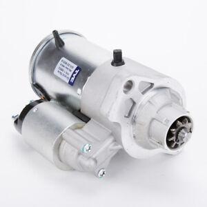 Starter Motor TYC 1-06652
