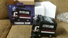 Cleveland Monsters Hockey Zamboni Coin Bank SGA