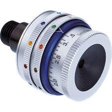 512MC Gehmann Poly Farbfilter Multicolor Irisdiopterscheibe