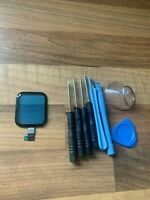 For Apple Watch Series 4 40mm Front Touch Screen Digitizer Glass Replacement UK