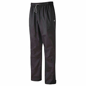 Craghoppers Travelite Waterproof Over Trousers