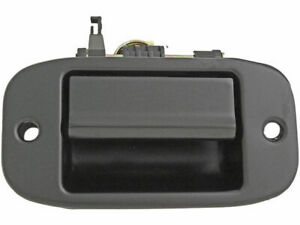 For 1998-2002 Dodge Ram 2500 Interior Door Handle Rear Right Dorman 96184CT 2001
