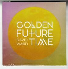 (FA689) David Ward, Golden Future Time - sealed CD