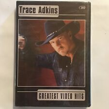 Trace Adkins - Greatest Video Hits Dvd Brand New Sealed
