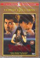 YODHA - SUNNY DEOL - SANJAY DUTT - NEW BOLLYWOOD DVD - FREE UK POST