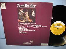 Zemlinsky:Eine Florentinische Tragoedie, Schwann MusicaMundi Digital/DMM VMS1625