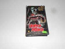 Horror Attack ( VHS )