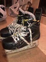 CCM 5092 Tacks Size 6 Ice Hockey Skates