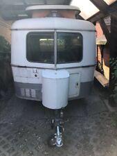 Eriba Hymer Pan 78 Tüv neu kleiner Wohnwagen