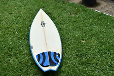 SURFBOARD DHD SWALLOW TAIL