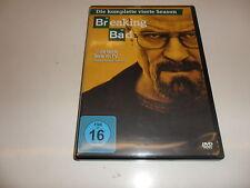 DVD  Breaking Bad - Die komplette vierte Season