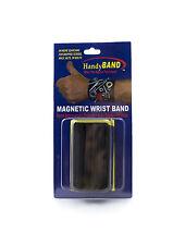 Handy Band Magnetic Wrist Tool Band