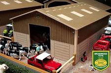 Maleza Juguetes maleza Basics Vaca casa escala 1:32 BB9200