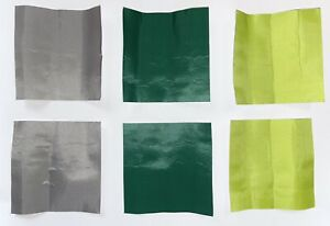 Six Fabric Repair Patches For Coleman Mosedale 5 Tent.