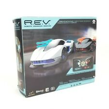 WowWee R.E.V. REV Robotic Enhanced Vehicles Complete Battle Pack 2 cars New