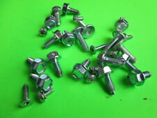 New listing Samsung Refrigerator Set of 27 Misc/Door Hinge Screws/Bolts Da97-04875G