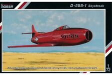 SPECIAL HOBBY SH72159 1/72 D-558-1 Skystreak