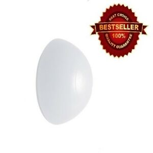 DOOR STOP BUMPERS WHITE Rubber Wall Mounted Guard Self Adhesive 60MM TOP QUALITY