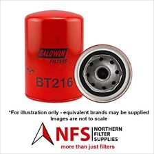 OIL FILTER (Spin On) - Equivalent for BT216, SP802, OC132, W940/24
