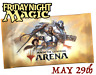 MTGA MTG Arena Code FNM at Home Promo Pack MAY29 - INSTANT EMAIL