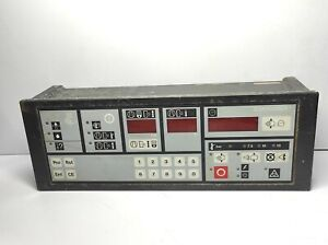 Atlas Copco 1900-0590-73 Elektronikon Compresor Control Panel