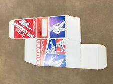 1979 Hostess Baseball Card Box - Never Folded
