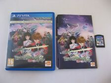 PlayStation Vita - Tales of Hearts R - Complete - PSV