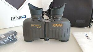 Fernglas Steiner 8x30 Nighthunter XP binoculars Neuzustand!