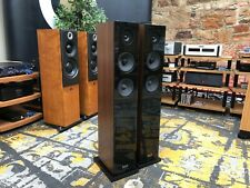 Audio Physic Classic 12 Loudspeakers - Walnut - RRP - £2790
