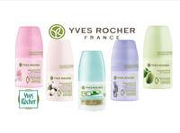 YVES ROCHER JARDIN DU MONDE 24H Deodorant Roll-On 50ml