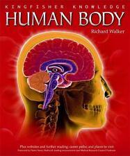 Kingfisher Knowledge: Human Body-ExLibrary