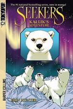 NEW - Seekers: Kallik's Adventure (Seekers Manga) by Hunter, Erin