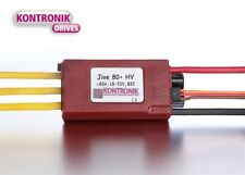 Kontronik Jive 80+ HV (V13) open box, but never used