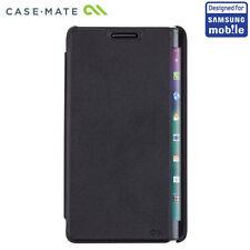 Fundas y carcasas mate de piel para teléfonos móviles y PDAs Samsung