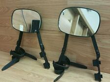 Reich Handy Quick Action Mirror's! Extending Mirror For a Better View On RV's