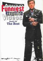 AMERICA'S FUNNIEST HOME VIDEOS - BATTLE OF THE BEST NEW DVD