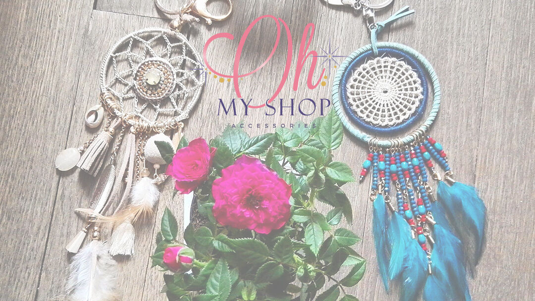 OH MY SHOP