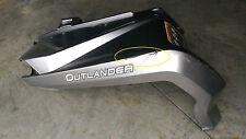 Seitenverkleidung Can Am Outlander G2 mit Kratzer ATV Quad