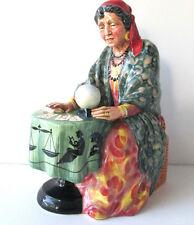 VINTAGE ROYAL DOULTON Fortune Teller Ceramic Figurine H.N. 2159